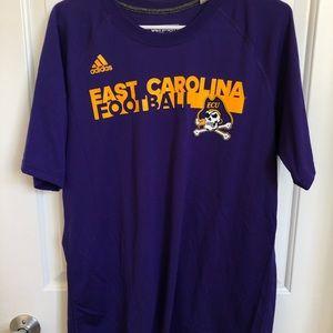 East Carolina University Football T-Shirt